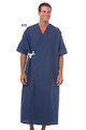 FASHION SEAL EXAMINATION GOWNS # 629