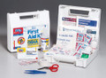 FIRST AID ONLY 25 PERSON ANSI Z308, 1-2003 COMPLIANT KITS 223-AN