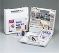 FIRST AID ONLY 50 PERSON ANSI Z308, 1-2003 COMPLIANT KITS 225-AN
