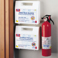 FIRST AID ONLY ANSI/OSHA COMPLIANT PACKAGE 227-CP