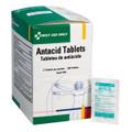 FIRST AID ONLY ANTACID # I435 - Antacid, 2/pk, 125 pk/bx, 12 bx/cs