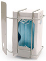 GOJO PURELL SANITIZING STATION STAND # 2428-MB