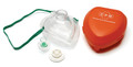GRAHAM FIELD GRAFCO CPR POCKET SIZE RESUSCITATOR ACCESSORIES # GF91101V
