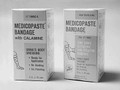 GRAHAM FIELD GRAFCO MEDICOPASTE BANDAGE 1565C-4