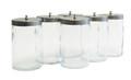 Graham Field Grafco Sundry Jars # 3458 - Careforde Healthcare Supply