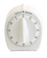 Graham Field Grafco Timers # 1668 - Minute Minder, Long Ring, Up To 60 Min., ea
