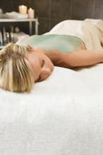 GRAHAM PROFESSIONAL SPA - MASSAGE TABLE PAPER 51824