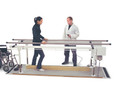 HAUSMANN ALL ELECTRIC PARALLEL BARS 1361