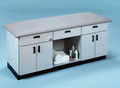 HAUSMANN ALL-PURPOSE TREATMENT TABLE 4834