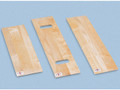 HAUSMANN HARDWOOD TRANSFER BOARDS 5087