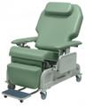 Lumex Bariatric Recliner # FR588W857 - Careforde Healthcare Supply