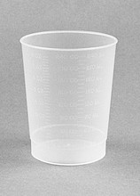 MEDICAL ACTION INTAKE MEASURING CONTAINERS 02068A