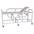 "MJM SHOWER GURNEYS AND STRETCHERS ""900"" SERIES # 920-P"