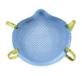 MOLDEX 1500 N95 HEALTHCARE PARTICULATE RESPIRATOR and SURGICAL MASK # 1510