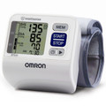 OMRON WRIST BLOOD PRESSURE MONITOR # BP629