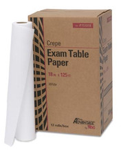 PRO ADVANTAGE EXAM TABLE PAPER # P751018