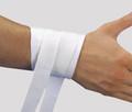 Procare Canvas Wrist/Ankle Restraint # 79-90400 - Wrist/ Ankle Restraint, Universal Size, pr