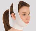 Procare Facial Compression Wrap # 79-90700 - Facial Compression Wrap, White, Universal, ea
