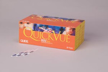 QUIDEL QUICKVUE RESPIRATORY SYNCYTIAL VIRUS (RSV) 20193