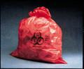 TIDI BIO-HAZARD BAGS 8654