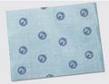 TIDI P2 Safetyplus Chemotherapy Prep Mat # 983930 - Prep Mat, Light Blue, Top Side Printed, 250/cs
