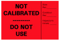 TIMEMED ACA CALIBRATION LABELING SYSTEM # ACA-1