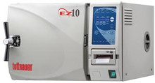 TUTTNAUER FULLY AUTOMATIC AUTOCLAVES (EZ SERIES) EZ10