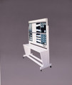 WOLF X-RAY MOBILE STANDS FOR ILLUMINATORS 21504MS-2