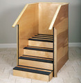 CLINTON VALUE SERIES STAIRCASES # 4-7501