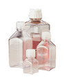 NALGENE SQUARE LABORATORY BOTTLES # 16121-220