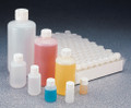 NALGENE HIGH - DENSITY POLYETHYLENE BOTTLES # 73520-076