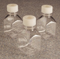 NALGENE SQUARE MEDIA BOTTLES # 46600-592