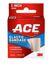 3M ACE BRAND ELASTIC BANDAGES # 207602