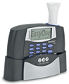 NDD EASYONE DIAGNOSTIC SPIROMETRY SYSTEM # 2001-2P
