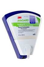3M AVAGARD D INSTANT HAND ANTISEPTIC # 9228