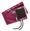 Adc Adcuff And Bladders, 2-Tube # 845-11Am-2 - Adcuff & Bladder, 2-Tube, Magenta
