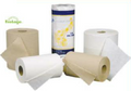 "Bunzl/Primesource Green Source Roll Towels # 75009525 - Roll Towel, Natural, Standard, 7¾"" x 300 ft, 12/cs"