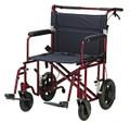Bariatric Transport Chair # atc22-r