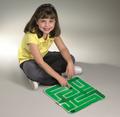 Skil-Care Gel-Maze w/Ball / Green Gel # 912425 - each