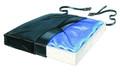 """Skil-Care Gel-Foam X Cushion, w/Coccyx Cutout, 16"""" # 751034 - 16""""x16""""x2.5"""", each"""