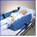 "Skil-Care Bed Positioner, Roll-Control Bolster, Double # 556010 - 34"", set"