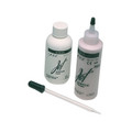 Lang Dental Jet Tooth Shade Kit #  - Powder & Liquid, 1223-MH