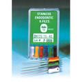 Miltex Instrument Company K-Type Files #  - Careforde Dental Supply