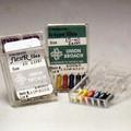 Miltex Instrument Company Plastic-Handle Flex-R Files # 14003 - Careforde Dental Supply