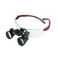 Miltex Instrument Company Loupes # 1132254 - Careforde Dental Supply