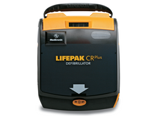 Physio-Control LIFEPAK CR Plus Defibrillator # 80403-000148