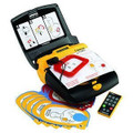Physio-Control LIFEPAK CR PLUS and EXPRESS DEFIBRILLATOR DEVICE ACCESSORIES # 11250-000073 - CR-T Training System, each