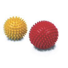"Maddak Porcupine Ball, 90mm # H708500003 - 10"" x 8"" x 5.5"", each"
