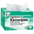 KIMBERLY-CLARK DELICATE TASK WIPES - # 34120