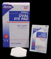 Dukal Eye Pads # 841
